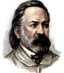 Герцен Александр Иванович, родился 6 апреля 1812
